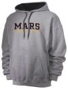 Mars High SchoolYearbook