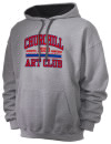 Churchill High SchoolArt Club