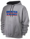 Brookfield High SchoolSwimming
