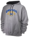 Dryden High SchoolHockey