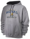 Huntsville High SchoolHockey