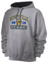 Huntsville High SchoolSoccer