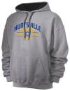 Huntsville High SchoolCheerleading