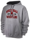 Muscle Shoals High SchoolWrestling