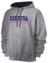 Cordova High SchoolGymnastics