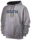 Decatur High SchoolDance