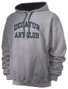 Decatur High SchoolArt Club
