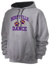 Berryville High SchoolDance