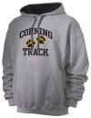 Corning High SchoolTrack