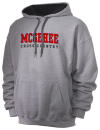 Mcgehee High SchoolCross Country