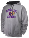Fountain Lake High SchoolArt Club