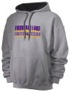 Fountain Lake High SchoolStudent Council