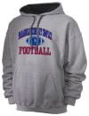 Ridgecrest High SchoolFootball
