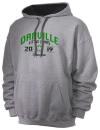 Danville High SchoolCheerleading