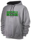 Danville High SchoolGolf