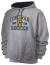 Corcoran High SchoolSoccer