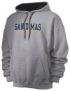San Dimas High SchoolDance