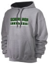Schurr High SchoolYearbook
