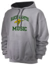 Rancho Alamitos High SchoolMusic