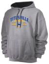 Titusville High SchoolHockey