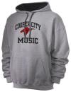 Cooper City High SchoolMusic
