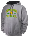 Chamberlain High SchoolSoftball