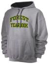 Forest High SchoolYearbook