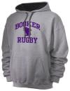 Booker High SchoolRugby