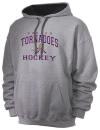 Booker High SchoolHockey