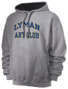 Lyman High SchoolArt Club