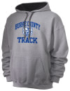 Burke County High SchoolTrack