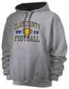 Clay County High SchoolFootball