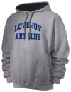 Lovejoy High SchoolArt Club