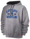 Lovejoy High SchoolWrestling