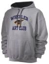 Joseph Wheeler High SchoolArt Club