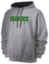 Shamrock High SchoolBand