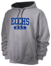 Elbert County High SchoolVolleyball