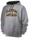 Claxton High SchoolArt Club