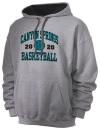 Canyon Springs High SchoolBasketball