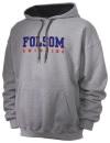 Folsom High SchoolSwimming