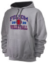 Folsom High SchoolVolleyball