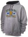 Serrano High SchoolVolleyball