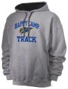 Happy Camp High SchoolTrack