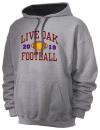 Live Oak High SchoolFootball