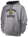 Pagosa Springs High SchoolMusic
