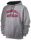 Manual High SchoolArt Club