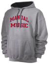 Manual High SchoolMusic