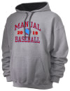 Manual High SchoolBaseball