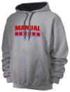 Manual High SchoolTrack