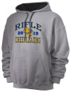 Rifle High SchoolCheerleading
